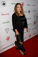 Beverly Hills, CA - OCT 06:  Catherine Bach attends the 2018 Carousel of Hope Ball at The Beverly Hitlon on October 6, 2018 in Beverly Hills, CA. <br /> CAP/MPI/IS<br /> &copy;IS/MPI/Capital Pictures