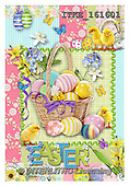 Isabella, EASTER, OSTERN, PASCUA, paintings+++++,ITKE161601,#E#