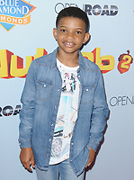 www.acepixs.com<br /> <br /> August 5 2017, LA<br /> <br /> Lonnie Chavis arriving at the premiere of Open Road Films' 'The Nut Job 2: Nutty by Nature' at the Regal Cinemas L.A. Live on August 5, 2017 in Los Angeles, California<br /> <br /> By Line: Peter West/ACE Pictures<br /> <br /> <br /> ACE Pictures Inc<br /> Tel: 6467670430<br /> Email: info@acepixs.com<br /> www.acepixs.com