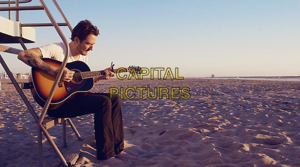 Get Better: A Film About Frank Turner (2016) <br /> Frank Turner<br /> *Filmstill - Editorial Use Only*<br /> CAP/KFS<br /> Image supplied by Capital Pictures
