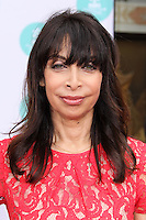 HOLLYWOOD, LOS ANGELES, CA, USA - APRIL 12: Illeana Douglas at the Jerry Lewis Hand And Footprint Ceremony during the 2014 TCM Classic Film Festival held at the TCL Chinese Theatre IMAX on April 12, 2014 in Hollywood, Los Angles, California, United States. (Photo by Xavier Collin/Celebrity Monitor)