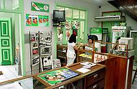 Loja interfoto em Belém, atendimento a serviços profissionais<br />Foto Paulo Santos/Interfoto Sede da Interfoto - Fotografia e Video, criada em 1992