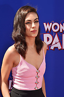 WESTWOOD, CA - MARCH 10: Mila Kunis arrives for the Premiere Of Paramount Pictures' 'Wonder Park' held at Regency Bruin Theatre on March 10, 2019 in Los Angeles, California.<br /> CAP/ROT/TM<br /> &copy;TM/ROT/Capital Pictures