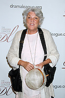 May 18, 2012 Tyne Daly attends the 78th Annual Drama League Awards at the Marriott Marquis Times Square in New York City. © RW/MediaPunch Inc.