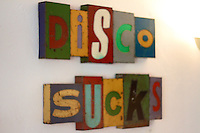 disco sucks