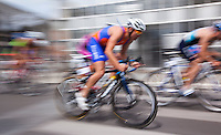 2011 French Grand Prix Triathlon - Dunkerque