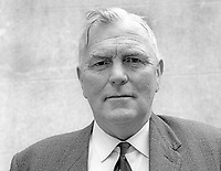 Verdun Wright, candidate, Mid-Ulster, Ulster Unionist Party, N Ireland Assembly Election, June, 1973, 197306100439b<br />