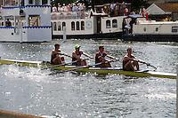 HRR 2014 - Final - Visitors' Challenge Cup