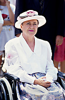 The Honorable Lise Thibault ,<br />