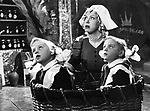 Королевство кривых зеркал (1963)