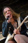 Halestorm @ Pointfest May, 2013