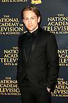 LOS ANGELES - APR 24: Eric Nelsen at The 42nd Daytime Creative Arts Emmy Awards Gala at the Universal Hilton Hotel on April 24, 2015 in Los Angeles, California