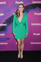 13 May 2019 - New York, New York - Danielle Savre at the Entertainment Weekly & People New York Upfronts Celebration at Union Park in Flat Iron.   <br /> CAP/ADM/LJ<br /> ©LJ/ADM/Capital Pictures