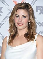 03 August 2018 - Beverly Hills, California - Brooke Satchwell. FX 2018 TCA Summer Press Tour held at the Beverly Hilton Hotel. <br /> CAP/ADM/BT<br /> &copy;BT/ADM/Capital Pictures