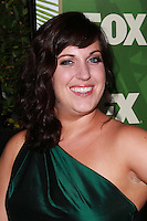 LOS ANGELES, CA, USA - AUGUST 25: Allison Tolman at the FOX, 20th Century FOX Television, FX Networks And National Geographic Channel's 2014 Emmy Award Nominee Celebration held at Vibiana on August 25, 2014 in Los Angeles, California, United States. (Photo by David Acosta/Celebrity Monitor)
