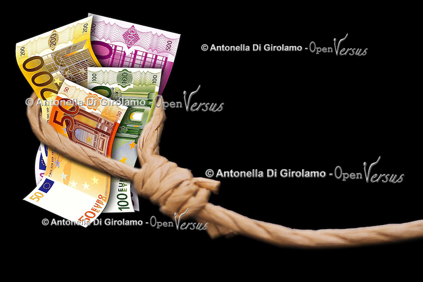 Cambiali.Promissory note......