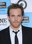 Stephen Dorff at The Los Angeles Film Festival 2009 Premiere of Universal Pictures' Public Enemies held at The Mann's Village Theatre in Westwood, California on June 23,2009                                                                     Copyright 2009 Debbie VanStory / RockinExposures