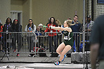 Women's Weight Throw