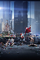 Office Christmas Party (2016)<br /> Promotional art<br /> *Filmstill - Editorial Use Only*<br /> CAP/KFS<br /> Image supplied by Capital Pictures