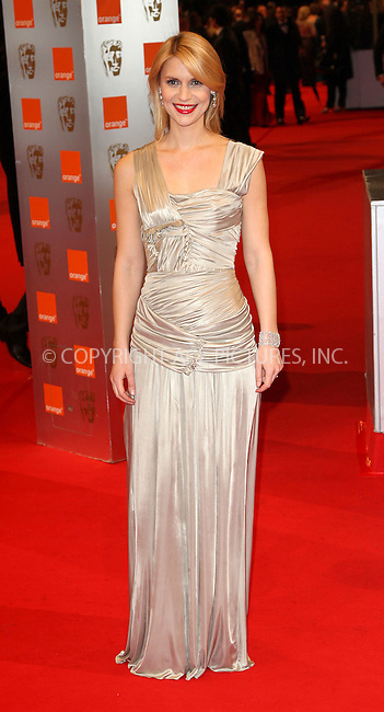 WWW.ACEPIXS.COM . . . . .  ..... . . . . US SALES ONLY . . . . .....February 21 2010, London....Claire Danes at the Orange British Academy Film Awards (BAFTA's) on February 21 2010 in London......Please byline: FAMOUS-ACE PICTURES... . . . .  ....Ace Pictures, Inc:  ..tel: (212) 243 8787 or (646) 769 0430..e-mail: info@acepixs.com..web: http://www.acepixs.com