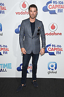 Dave Berry<br /> at the Capital Radio Summertime Ball 2016, Wembley Arena, London.<br /> <br /> <br /> ©Ash Knotek  D3132  11/06/2016