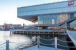 The Institute of Contemporary Art, Boston, Massachusetts, USA