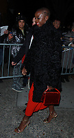NEW YORK, NY February 12, 2018:  Danai Gurira  attend  Marvel Studios Black Panther Welcome To Wakanda New York Fashion Week Showcase at   Industria Studios in New York. February 12, 2018. Credit:RW/MediaPunch