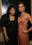 "Baayork Lee and Jolina Javier attends the After Party for the New York City Center Celebrates 75 Years with a Gala Performance of ""A Chorus Line"" at the City Center on November 14, 2018 in New York City."
