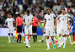 England's Harry Kane looks on dejected during the Friendly match at Stade De France Stadium, Paris Picture date 13th June 2017. Picture credit should read: David Klein/Sportimage