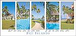 WS034 Images of Denarau Island Resorts, Fiji Islands