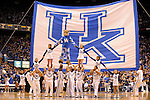UK Basketball 2010: Boston