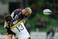 Super Rugby 2012 - 2012-06-01 - Rebels lost to Brumbies 27-19