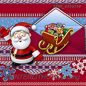 Isabella, NAPKINS, SERVIETTEN, SERVILLETAS, Christmas Santa, Snowman, Weihnachtsmänner, Schneemänner, Papá Noel, muñecos de nieve, paintings+++++,ITKE533315S,#sv#,#x#