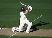 25th March 2018, Auckland, New Zealand;  England captain Joe Root.<br /> New Zealand versus England. 1st day-night test match. Eden Park, Auckland, New Zealand. Day 4