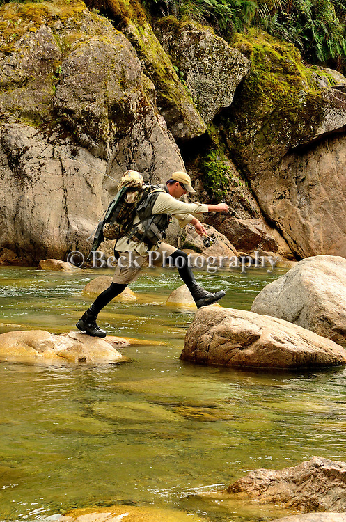FLY FISHING NEW ZEALAND