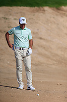 Nino Bertasio (ITA) on the 6th during the 1st round of  the Saudi International powered by Softbank Investment Advisers, Royal Greens G&CC, King Abdullah Economic City,  Saudi Arabia. 30/01/2020<br /> Picture: Golffile | Fran Caffrey<br /> <br /> <br /> All photo usage must carry mandatory copyright credit (© Golffile | Fran Caffrey)