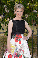 Emilia Fox at The Serpentine Gallery Summer Party 2015 at The Serpentine Gallery, London.<br /> July 2, 2015  London, UK<br /> Picture: Dave Norton / Featureflash