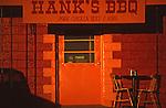 Americana, country eateries, BBQs, Harrisonburg, Virginia