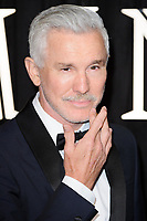 Baz Luhrmann<br /> arriving for the BFI Luminous Fundraising Gala 2017 at the Guildhall , London<br /> <br /> <br /> ©Ash Knotek  D3316  03/10/2017