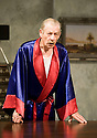 The Syndicate a new version  by Mike Poulton of iI Sindaco Del Rione Sanita  by Edwardo De Filippo directed by Sean Mathias. With Ian McKellen as Don Antonio Barracano. Opens at The Minerva Theatre at The Chichester Festival Theatre  on 2/8/11 CREDIT Geraint Lewis