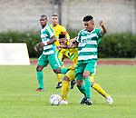 La Equidad venció 0-1 a Leones. Fecha 14 Liga Águila II-2018.