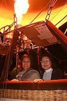 20110709 Hot Air Cairns 09 July