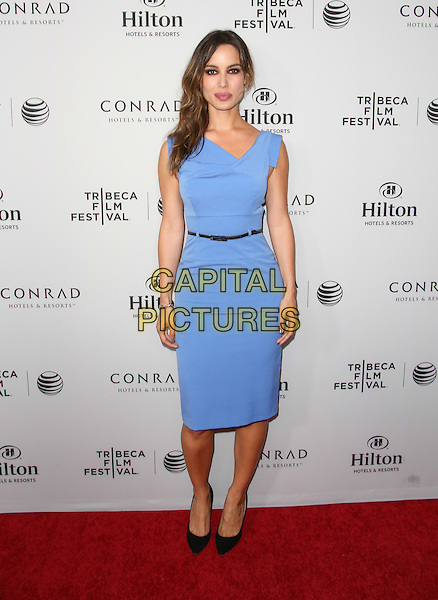 BEVERLY HILLS, CA - MARCH 17: Berenice Marlohe at the 2014 Tribeca Film Festival LA Reception at the Beverly Hilton in Beverly Hills, California on March 17, 2014. <br /> CAP/MPI/mpi99<br /> &copy;mpi99/MediaPunch/Capital Pictures