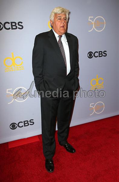 "04 October 2017 - Los Angeles, California - Jay Leno. CBS ""The Carol Burnett Show 50th Anniversary Special"". Photo Credit: F. Sadou/AdMedia"