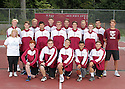 2016-2017 Kingston HS Boys Tennis