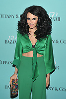 NEW YORK, NY - APRIL 19: Stacey Bendet at the Harper's Bazaar: 150th Anniversary Party at The Rainbow Room on April 19, 2017 in New York City.<br /> CAP/MPI/PAL<br /> &copy;PAL/MPI/Capital Pictures