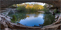 My little girl and I got up early and beat the crowds to Hamilton Pool on this Saturday morning. She ran around the short loop while I took some images of this grotto outside of Austin, Texas.
