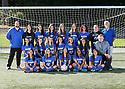 2018-2019 OHS Girls Soccer