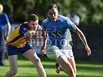 Newtown Blues Andrew McDonnell Kilkerley Emmets Tadhg McEneaney. Photo:Colin Bell/pressphotos.ie