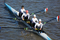 Crew: 167  WLT (B)  Walton RC (E Robinson)  4- Jun Champ<br /> <br /> Fours Head of the River 2018<br /> <br /> To purchase this photo, or to see pricing information for Prints and Downloads, click the blue 'Add to Cart' button at the top-right of the page.